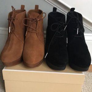 Michael Kors Shoes - Michael Kors booties